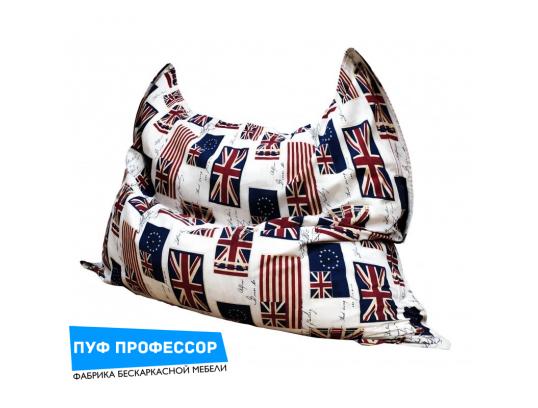 Кресло подушка Флаг