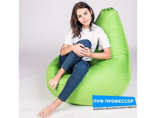 Кресло Эконом Зеленое