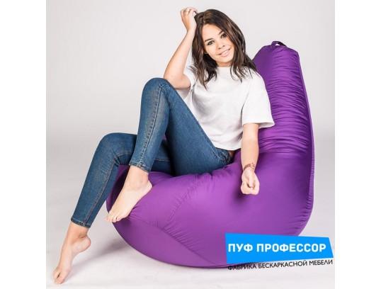 Кресло Эконом Фиолетовое