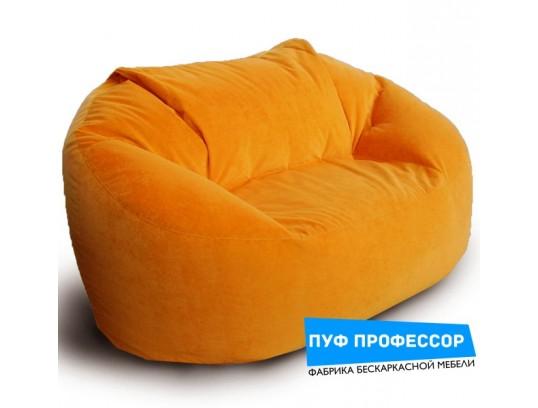 Бескаркасный диван Леон