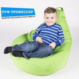 Детское кресло Эконом Зеленое
