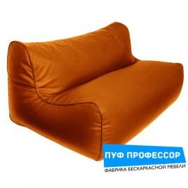 Бескаркасный диван Стефан