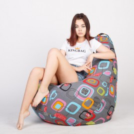Кресло Мумбо