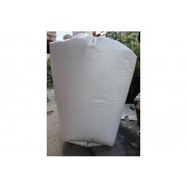 1 куб гранулы пенополистирола